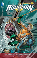 Aquaman Volume 5: Sea Of Storms Tp