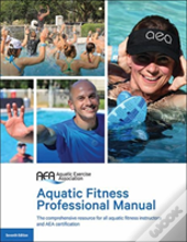 Aquatic Fitness Professional Manual 7thn