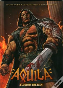 Wook.pt - Aquila: Blood Of The Iceni