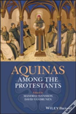 Wook.pt - Aquinas Among The Protestant
