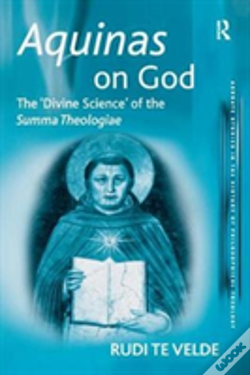 Wook.pt - Aquinas On God