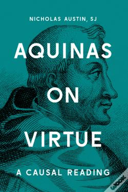 Wook.pt - Aquinas On Virtue