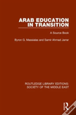 Wook.pt - Arab Education In Transition Rle S