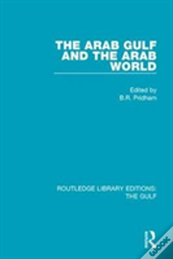 Wook.pt - Arab Gulf And The Arab World Rle T