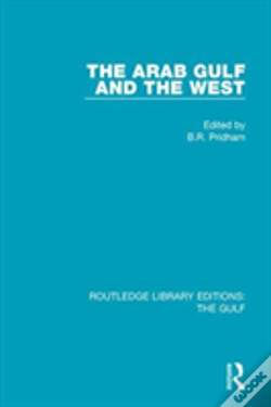 Wook.pt - Arab Gulf And The West Rle The Gul