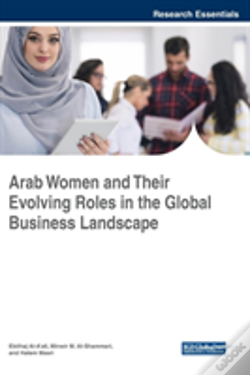Wook.pt - Arab Women And Their Evolving Roles In The Global Business Landscape