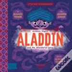 Arabian Nights Aladdin & Wonderful Lamp