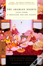 Arabian Nightstales From A Thousand And One Nights