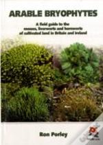 Arable Bryophytes: Field Guide