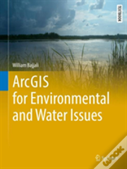 Arcgis For Environmental And Water Issues