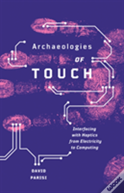 Wook.pt - Archaeologies Of Touch