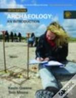 Archaeology An Introduction
