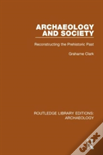 Archaeology And Society Rle Pbdirec