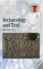 Archaeology And Text