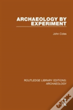 Archaeology By Experiment Rle Pbdir