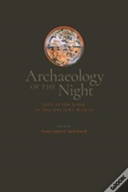 Wook.pt - Archaeology Of The Night