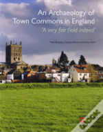 Archaeology Of Town Commons In England