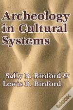 Archeology In Cultural Systems
