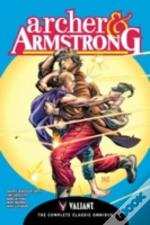 Archer & Armstrong: The Complete Classic Omnibus Hc