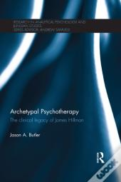 Archetypal Psychotherapy
