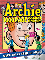 Archie 1000 Page Comics Blow-Out