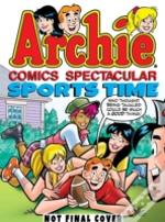Archie Comics Spectacular Sports Time