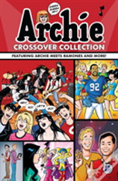 Archie Crossover Collection