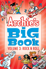 Archie'S Big Book Vol. 3