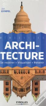 Architecture  Se Reperer  Visualiser  Retenir