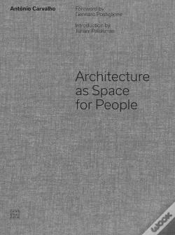 Wook.pt - Architecture as Space for People