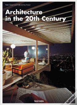Wook.pt - Architecture In The 20th Century