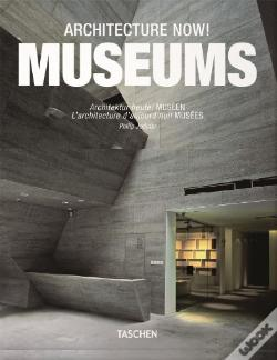 Wook.pt - Architecture Now! Museus