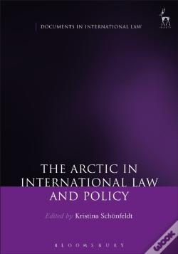 Wook.pt - Arctic In International Law And Policy