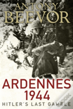Ardennes 1944 Ome