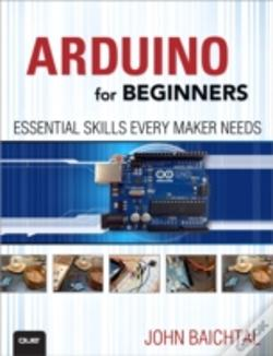 Wook.pt - Arduino For Beginners