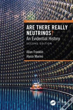 Wook.pt - Are There Really Neutrinos?