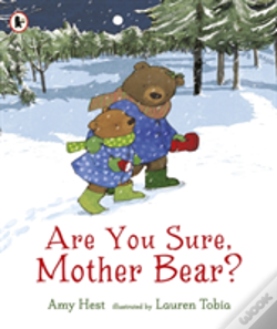 Wook.pt - Are You Sure, Mother Bear?
