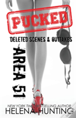 Wook.pt - Area 51: Pucked Series Outtakes & Deleted Scenes
