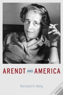 Wook.pt - Arendt And America