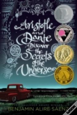 Wook.pt - Aristotle And Dante Discover The Secrets Of The Universe