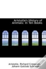 Aristotle'S History Of Animals