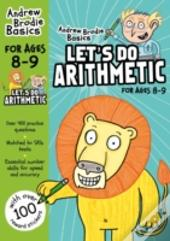 Arithmetic Tests 8 9