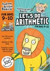 Arithmetic Tests 9 10