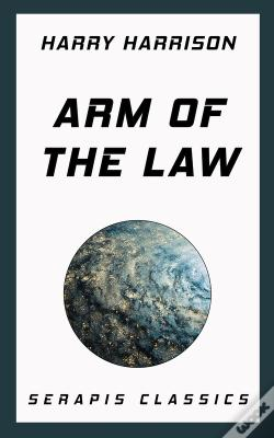 Wook.pt - Arm Of The Law