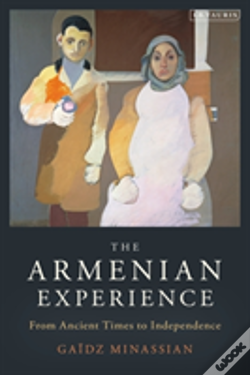 Wook.pt - Armenian Experience The