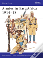 Armies In East Africa 1914-1918