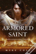 Armored Saint The