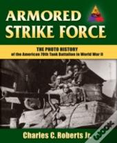 Armored Strike Force
