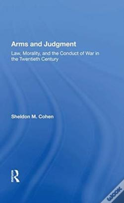 Wook.pt - Arms And Judgment