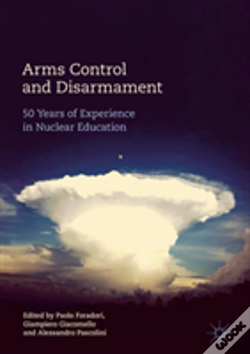 Wook.pt - Arms Control And Disarmament